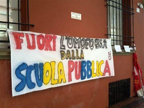 ufficio provinciale scolastico bologna presidio all ufficio scolastico sottovaluta le azioni