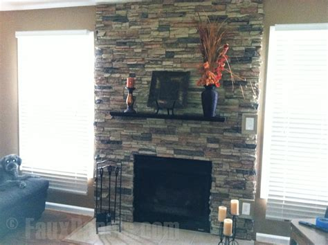 Faux Fireplace Panels by Diy Fireplace Surround Creative Faux Panels