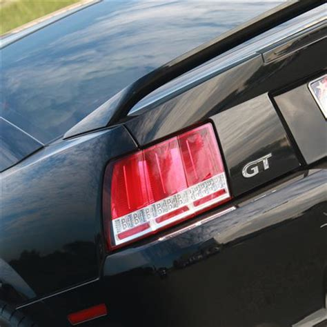 99 04 mustang sequential light kit mustang sequential s550 style lights 99 04