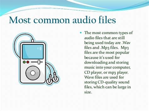 format audio oma ppt on audio file formats