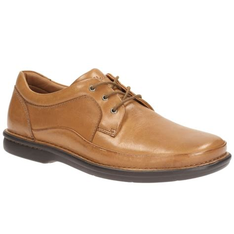 clarks butleigh edge mens wide formal shoes from