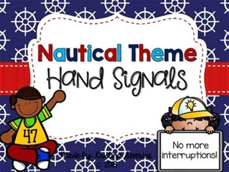 nautical themed songs nautical theme signals freebie by sweet for