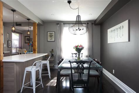 home renovation toronto before and after a professional renovator revs an