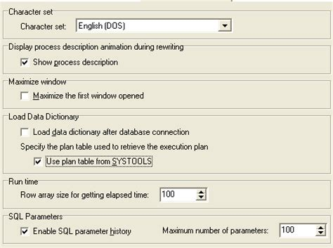 sql query optimization tutorial sql optimizer for db2 luw 4 3 1 user guide