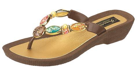 grandco sandals grandco womens smooth sandals ebay
