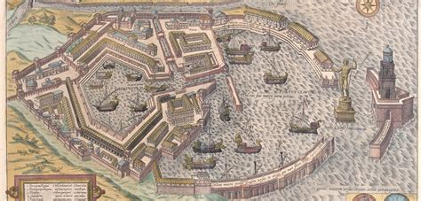 port of rome bringing the ancient port of rome back to cnrs news