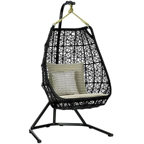 outdoor egg swing kettal maia egg swing for outdoors for sale at 1stdibs