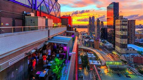 sky room new york best rooftop bars in nyc new york 2018 complete with all info