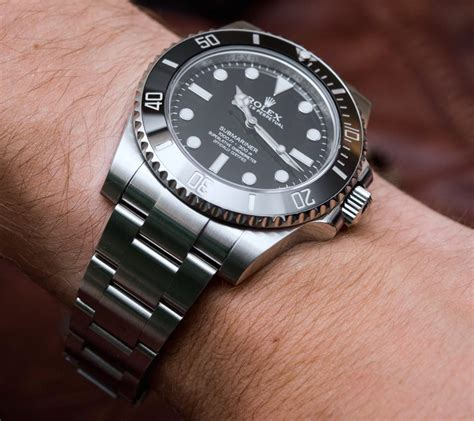 Top 10 Watch Alternatives To: The Rolex Submariner   aBlogtoWatch