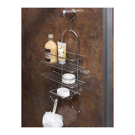 Shower Rack Hanging by Supahome Hanging Bath Shower Rack Caddie Shower Storage