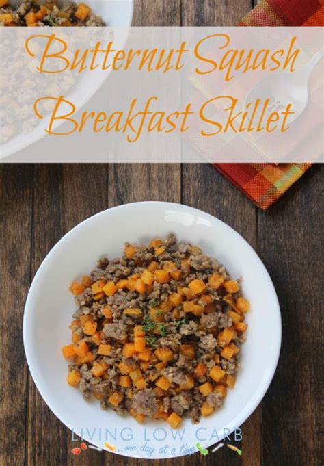 Detox Paleo Breakfast by Butternut Squash Breakfast Skillet Recipe Skillets 21