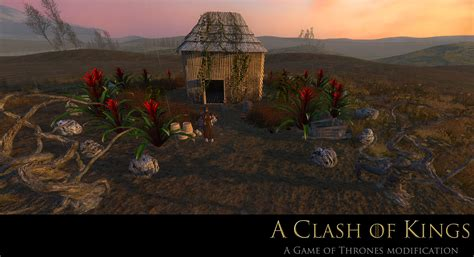 mod game of thrones mount and blade warband hermit image a clash of kings game of thrones mod for