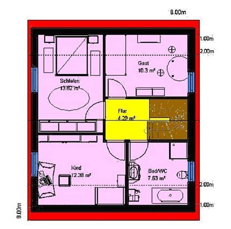 Grundriss Haus 100 Qm by Massivhaus Neubau Einfamilienh 196 User Ab 100 Qm Wohnfl 196 Che