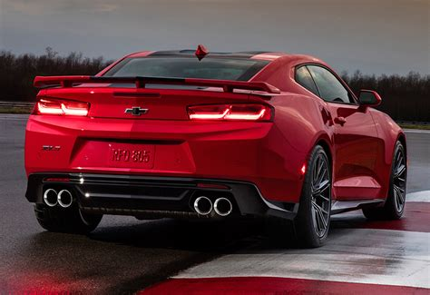 2013 camaro zl1 mpg 2017 chevrolet camaro zl1 specifications photo price