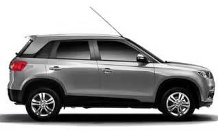 Maruti Suzuki Models And Prices Maruti Vitara Brezza In India Features Reviews