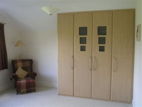 Angled Wardrobe Doors by 1000 Images About Angled Wardrobes On