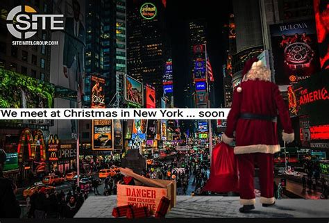 new york post newspaper best christmas presents post image of santa threatening attack on new york daily mail