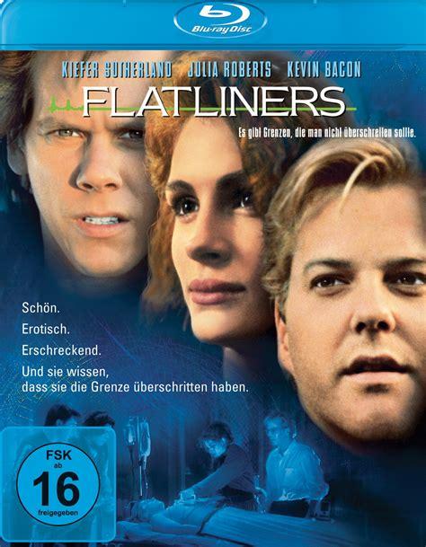 flatliners der film flatliners joel schumacher blu ray disc www