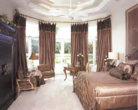 Bedroom Curtain Ideas Decor How Dazzling Master Bedroom Curtain Ideas Atzine