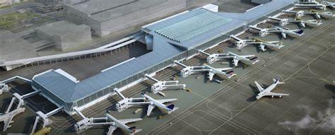 Airbus A380 Floor Plan by Dubai International Airport Concourse D Alec
