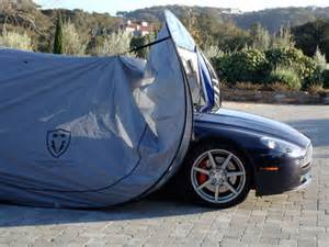 Car Covers For Cars Touchless Car Cover