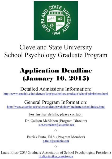 Grad School Mba Application Deadlines by Essays Psychology Graduate School Excel Homework