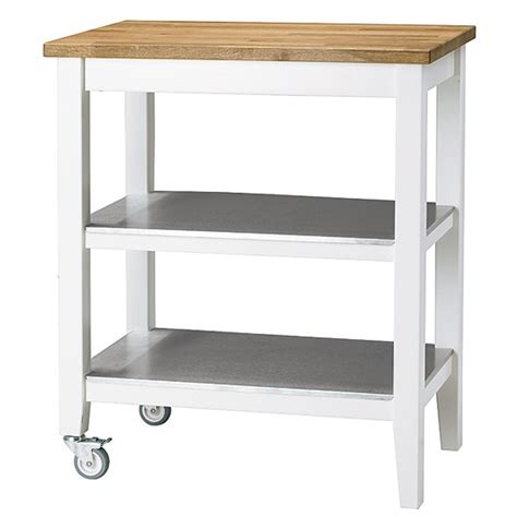 kitchen trolley ideas stenstrop kitchen trolley from ikea kitchen trolleys