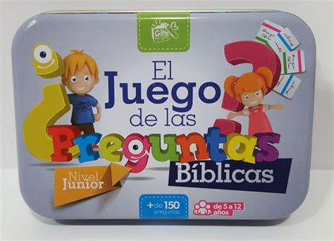 preguntas juego familia juegos de la biblia para ni 241 os jugar y conocer a jes 250 s