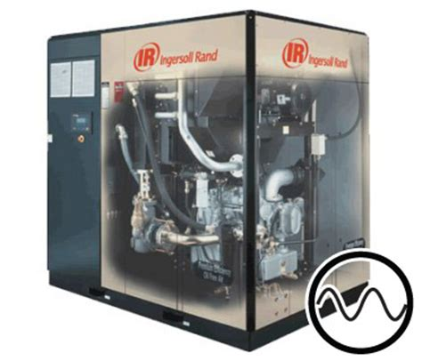 ingersoll rand n drive variable speed compressors 37 250kw