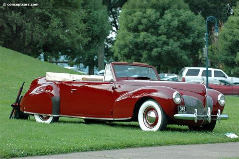 lincoln zephyr price modifications pictures moibibiki