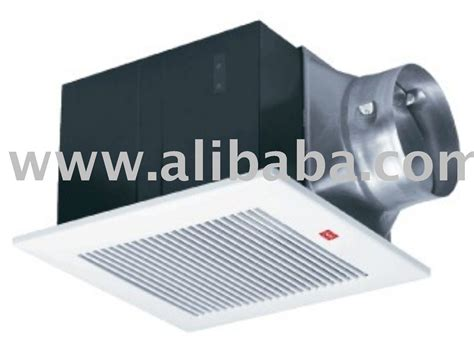 Ceiling Mount Exhaust Fan Fantech Edm 100s 100mm Wall
