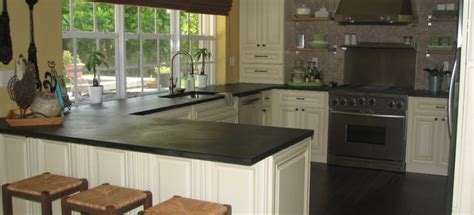 Soapstone Countertops Maryland by Classic Soapstone