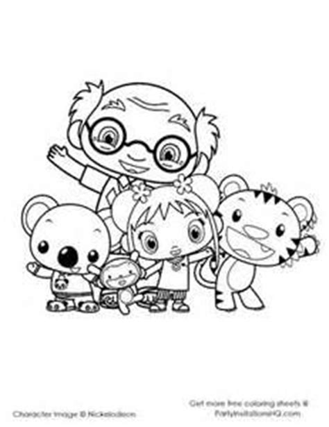 nick jr preschool coloring pages 1000 images about nick jr coloring pages on pinterest