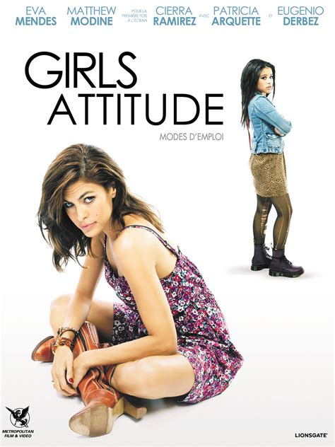 film pour ado avec emma roberts critique du film girls attitude mode d emploi allocin 233