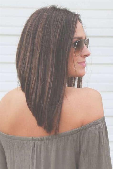 15 Best Extra Long Bob Haircuts