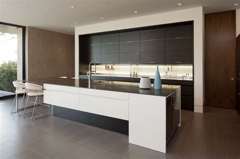 contemporary european kitchen cabinets skyline project austin tx kitchen cabinets by leicht