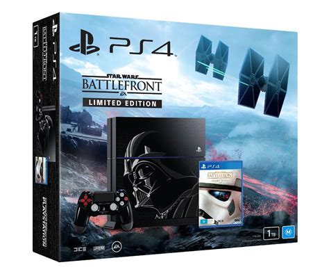 Bettlefront Starwars Ps4 Digital Playstation 4 playstation 4 wars battlefront 500gb bundle limited
