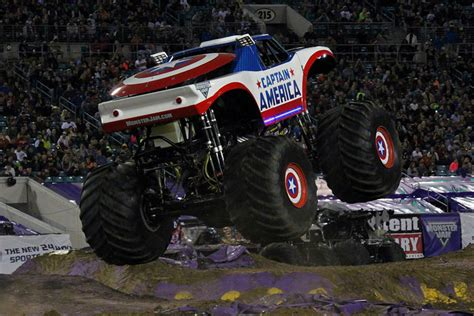 monster truck jam jacksonville fl jacksonville florida monster jam february 22 2014