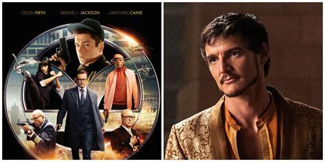 kingsman the golden circle kingsman the golden circle hd wallpapers