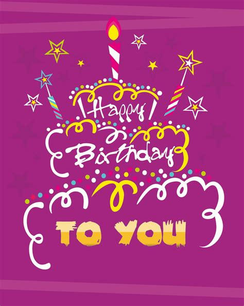 Birthday Card Design Search Results For Designs For Greetings Calendar 2015