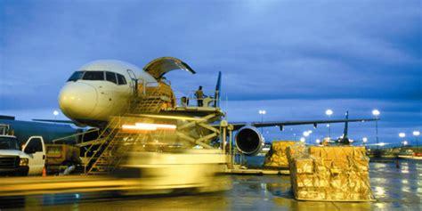 air transport esc european shippers council