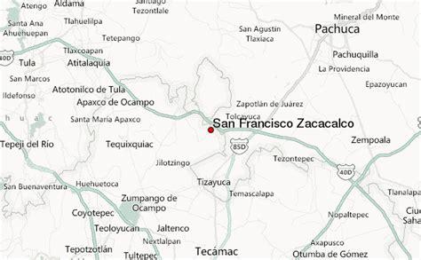 san francisco latitude map san francisco zacacalco location guide