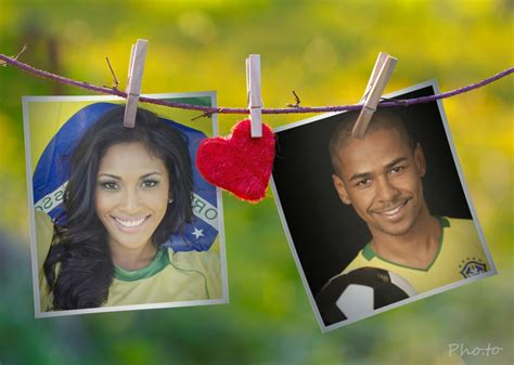 Love couple photo frames online free