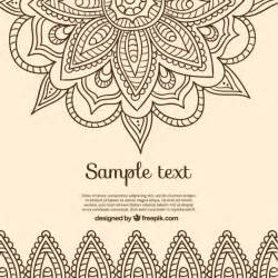 make a blue print background in indian design vector free download