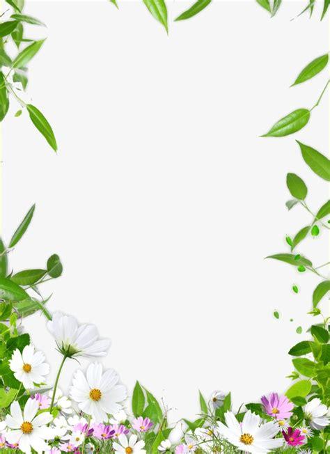 flower design templates flower border floral border design creative design
