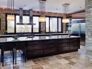 Huge Kitchen Islands by Large Kitchen Islands Hgtv