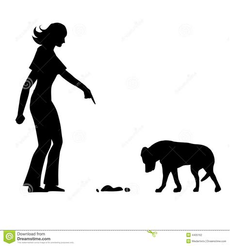 dog training house training bad dog house training mess stock photography image 4405162