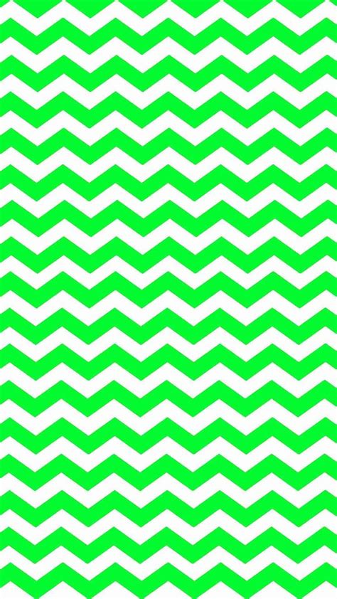 Green Zigzag Wallpaper | eye catching green zigzag iphone 6 plus wallpaper