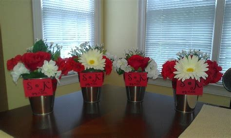 7 best images about silk flower centerpieces on
