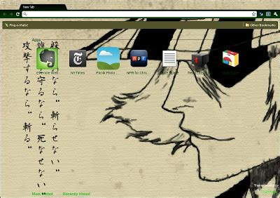 theme google bleach 10 fresh and awesome google chrome themes techsource